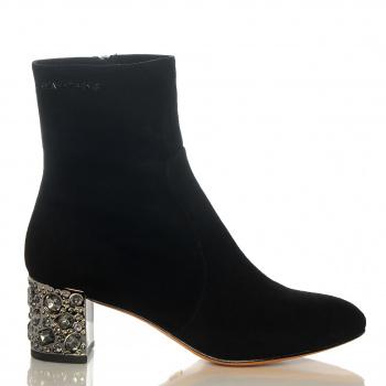Ботинки женские Gianni Renzi GD1795E M4