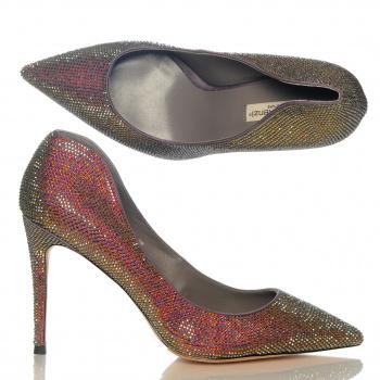 Туфли женские Gianni Renzi RU0012B M4