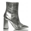 Ботинки женские Renzi 573100 P2
