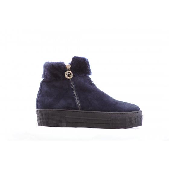 Ботинки женские Ilasio Renzoni 4151 M1