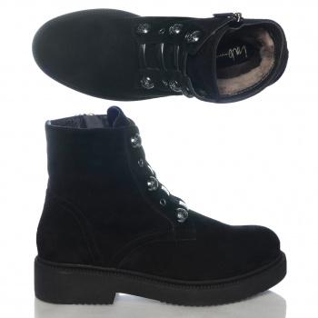 Ботинки женские Lab Milano 54801-1 L1