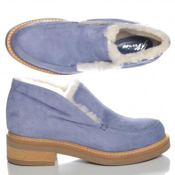 Ботинки женские Genuin Vivier 40010-3 Fb