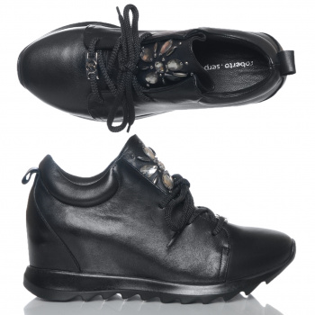 Ботинки женские Roberto Serpentini 0583D18YA-1 N1