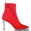 Ботинки женские Genuin Vivier 040181 Fb