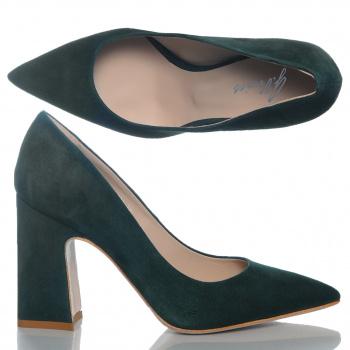 Туфли женские Genuin Vivier 22391 Fb