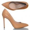 Туфли женские Genuin Vivier 25839 Fb