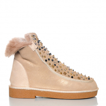 Ботинки женские Roberto Serpentini 07119B N1