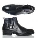 Ботинки мужские Mario Bruni 25602 N1