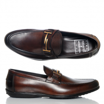 Туфли мужские Roberto Serpentini 20598 N1