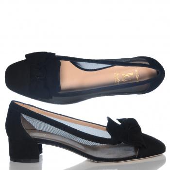 Туфли женские Luca Grossi CH-HET-1 Fb