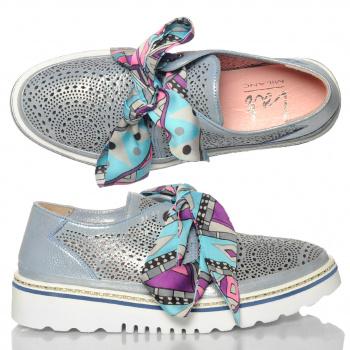 Туфли женские Lab Milano 97202-1 V6