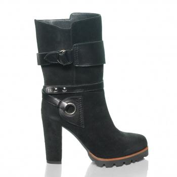Ботинки женские Albano 6220 T9