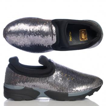 Туфли женские Milano 0107-1 T9