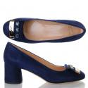 Туфли женские Musella 19509 L1
