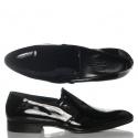 Туфли мужские Giampieronicola 37808A W8