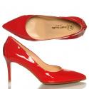 Туфли женские Fabio Di Luna 1106ROSA V6