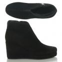 Ботинки женские Kelton 1420 Fb