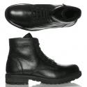 Ботинки мужские Tine's 7498 Fb