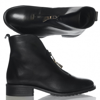 Ботинки женские Genuin Vivier 281-5 Fb