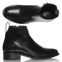 Ботинки женские Genuin Vivier 281-6 Fb