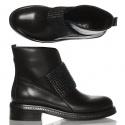 Ботинки женские Tuffoni 10900150 Fb