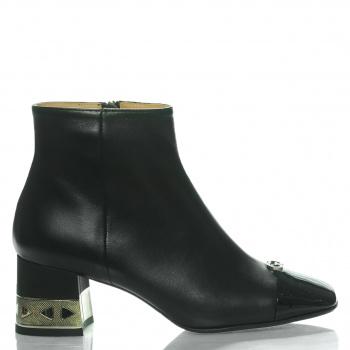 Ботинки женские Giannini Ilari 5911 М4
