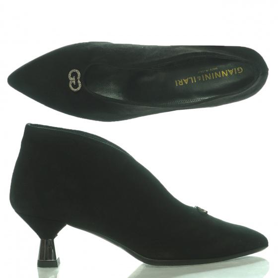 Туфли женские Giannini Ilari 5963 М4