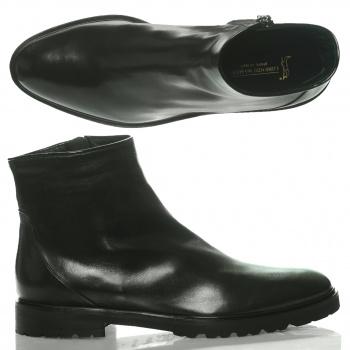 Ботинки женские Lorenzo Masiero 203955 М4