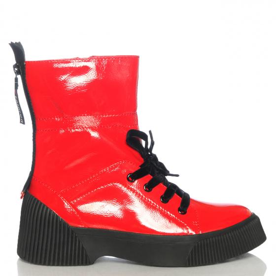 Ботинки женские Tuffoni 1190048-1 Fb