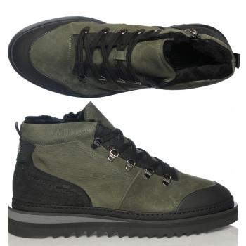 Ботинки мужские Gianfranco Butteri 93581 Fb