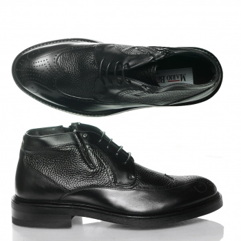 Ботинки мужские Mario Bruni 12593 M4