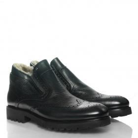 Ботинки мужские Mario Bruni 12606 M4
