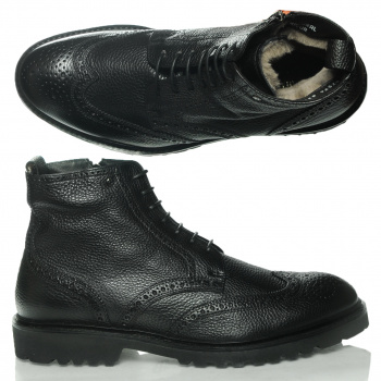 Ботинки мужские Mario Bruni 22596 M4