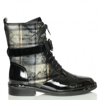 Ботинки женские Tuffoni 10900121-1 Fb