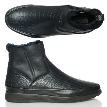 Ботинки мужские Luca Guerrini 9749 Fb