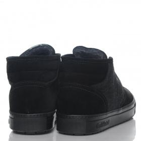 Ботинки мужские Baldinini 047489 V6