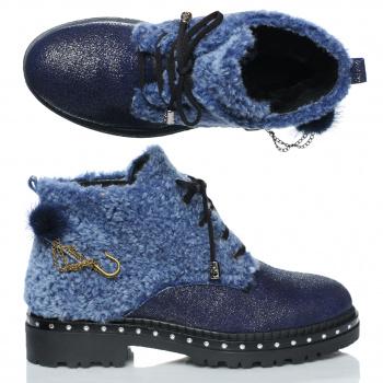 Ботинки женские Tuffoni 1590063 Fb