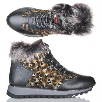 Ботинки женские Lab Milano 48602-1 L1