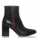 Ботинки женские Laura Bellariva 4127 Fb