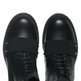 Ботинки женские Laura Bellariva 4060 Fb