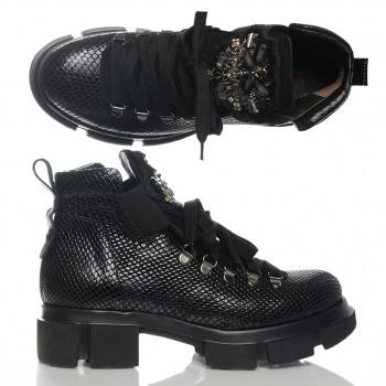 Ботинки женские Laura Bellariva 4083-1 Fb