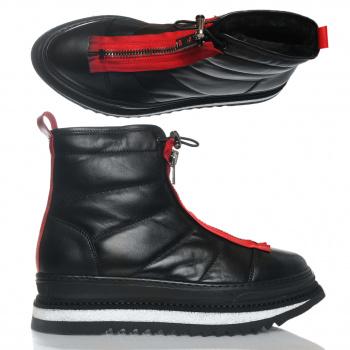 Ботинки женские Laura Bellariva 4503 Fb