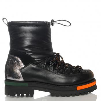 Ботинки женские Laura Bellariva 4523 Fb