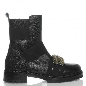 Ботинки женские Laura Bellariva 4063 Fb