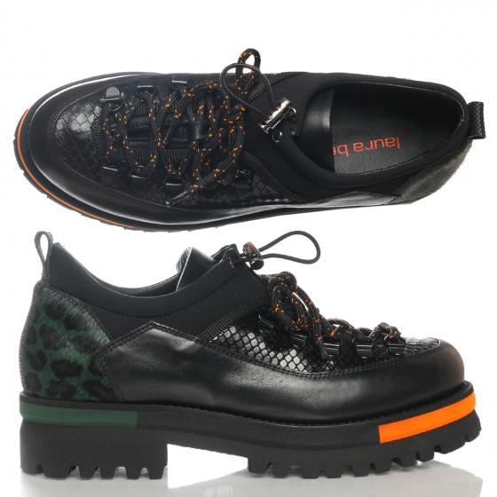 Туфли женские Laura Bellariva 4524 Fb