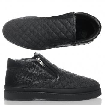 Ботинки мужские Giampieronicola 38624B Fb