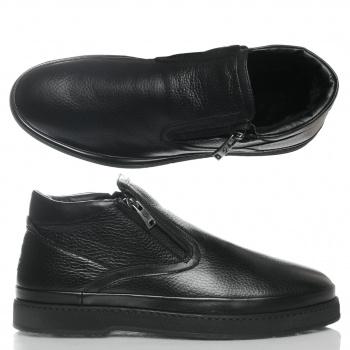 Ботинки мужские Giampieronicola 38624A Fb