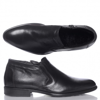 Ботинки мужские Giampieronicola 38922 W8