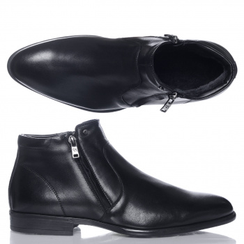 Ботинки мужские Giampieronicola 38928 W8