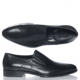 Туфли мужские Giampieronicola 38902A W8